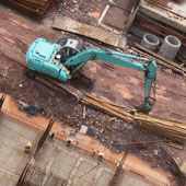 Construction Insurance teaser image
