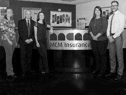 Claims Team image | MCM Insurance