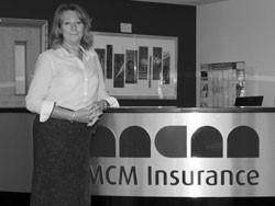Debbie McGill | MCM Insurance
