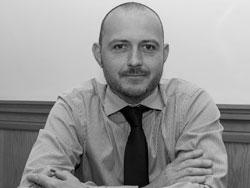 Duncan Sanders portrait | MCM Insurance Brokers