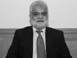 Mohammed Ashraf | MCM Insurance